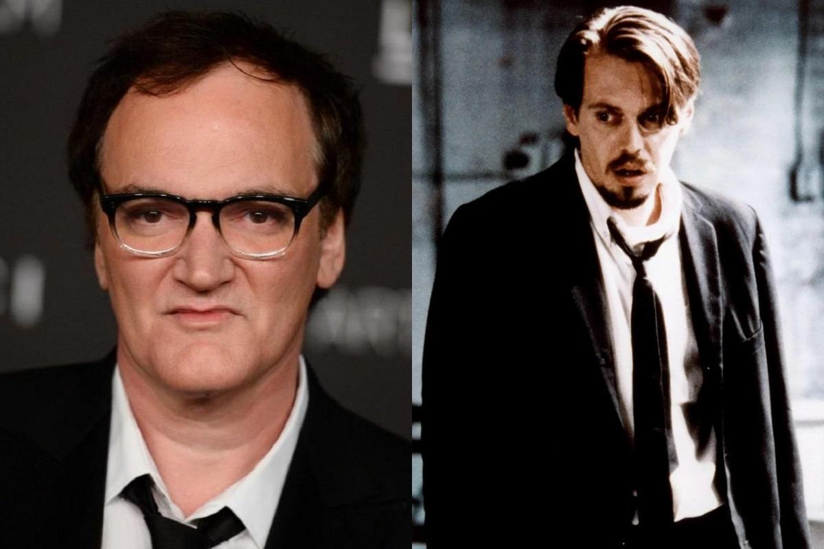 Cómo fue que Quentin Tarantino eligió a Steve Buscemi para el rol en Reservoir Dogs