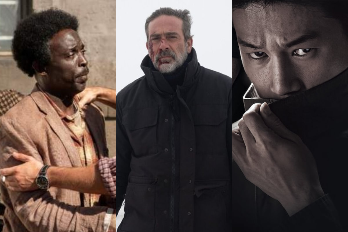 3 thrillers para ver en Netflix