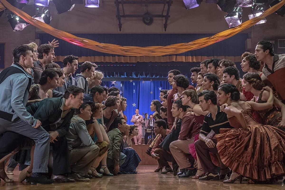 West Side Story: La remake de Steven Spielberg estrena avance