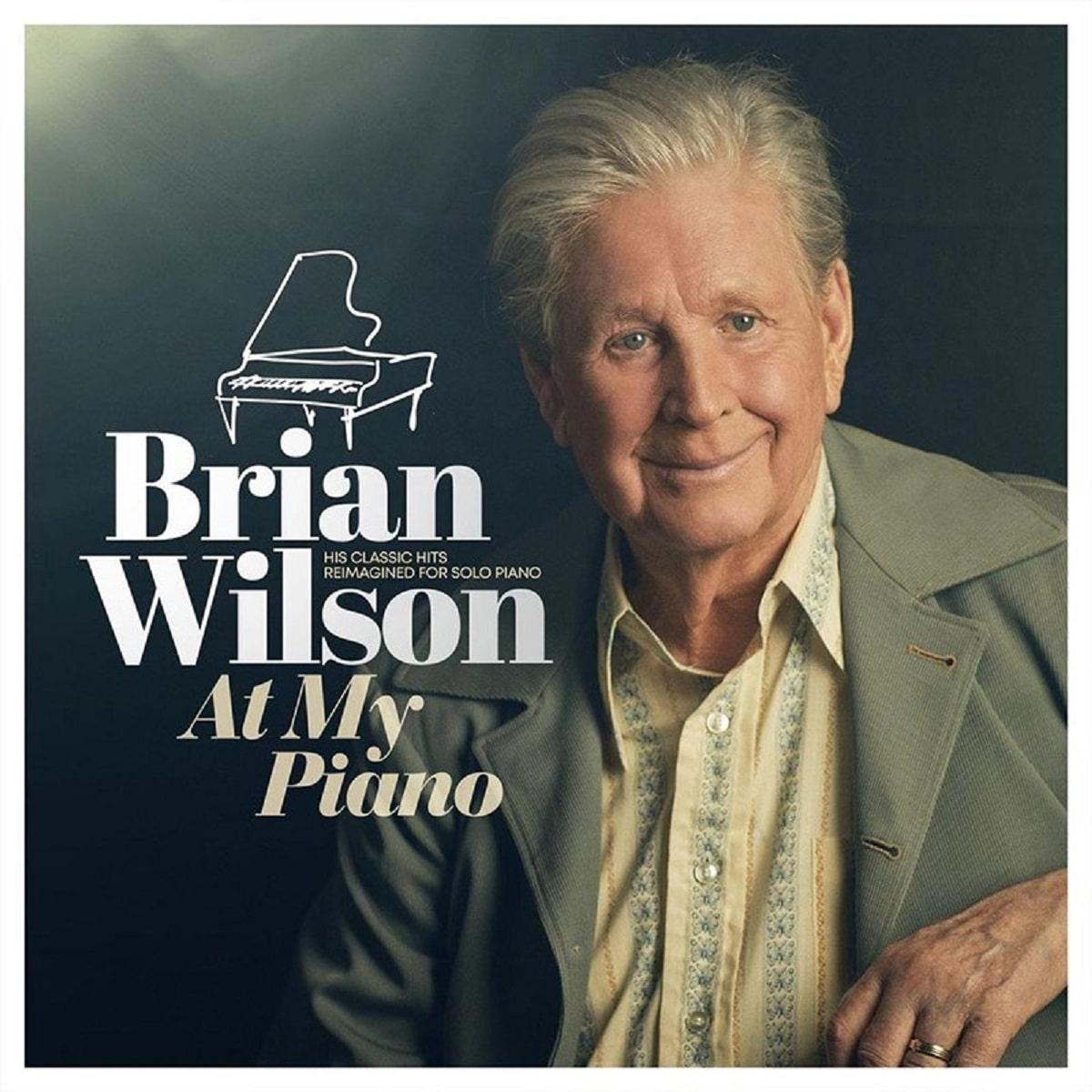 At My Piano de Brian Wilson.