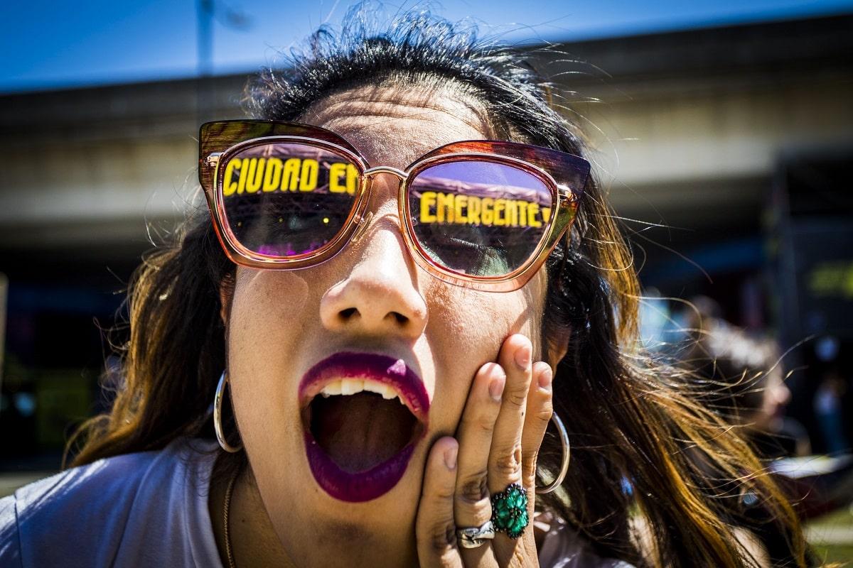 Llega una nueva edición del Festival Ciudad Emergente.