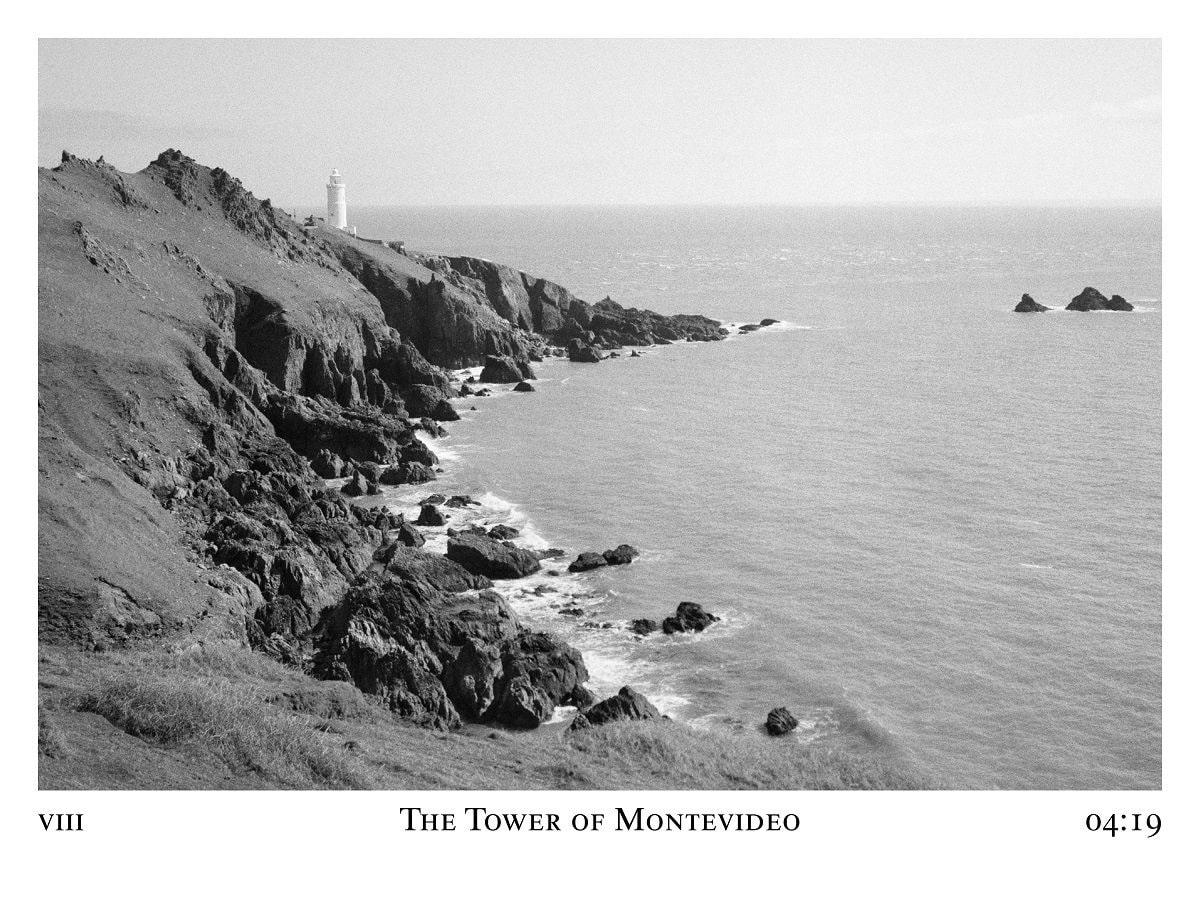 "Damon Albarn estrena ""The Tower of Montevideo"""