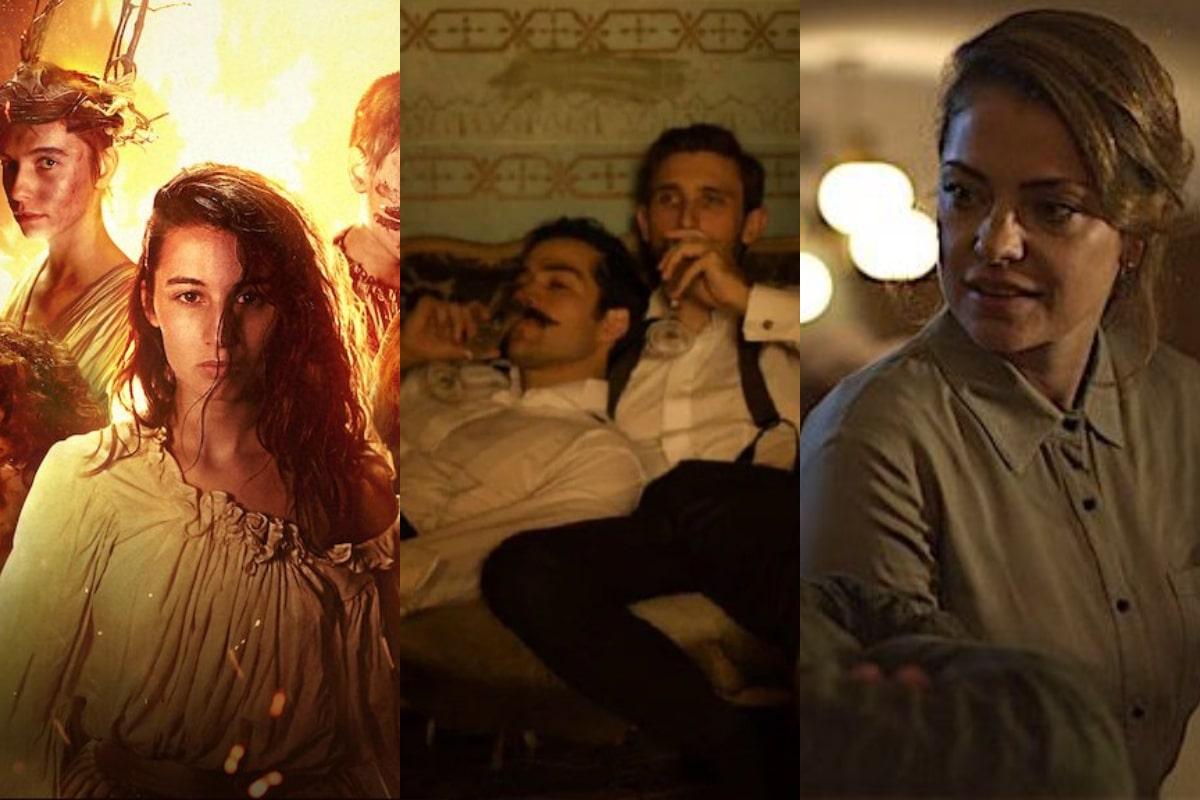 3 películas independientes en español para ver en Netflix
