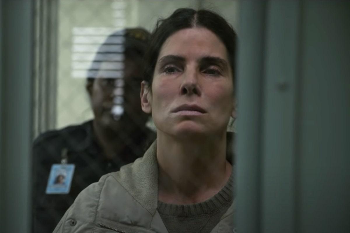 Imperdonable: El drama de Netflix con Sandra Bullock presenta su primer avance