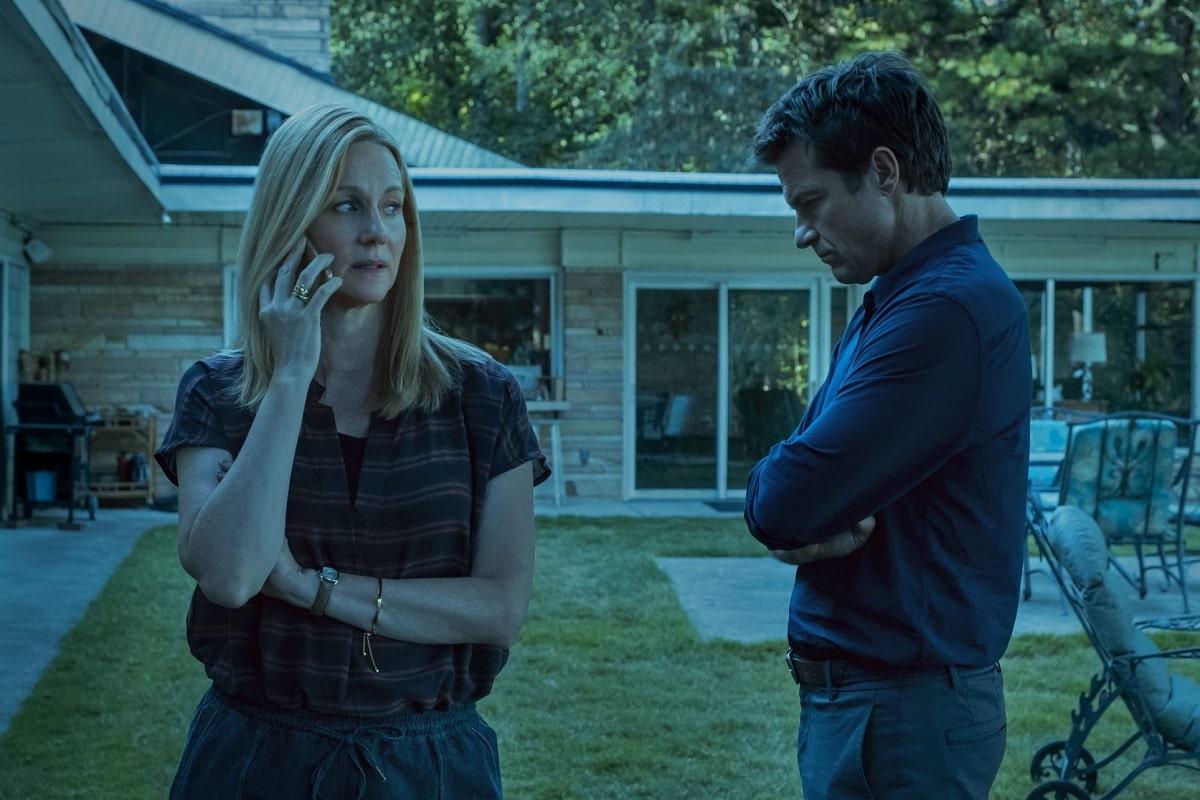 Ozark: Netflix revela la fecha de estreno de la temporada 4