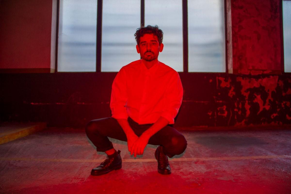 Pablo Malaurie publica su esperado tercer disco solista: La cabaña destrozada
